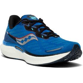 saucony Triumph 19 Shoes Men, azul
